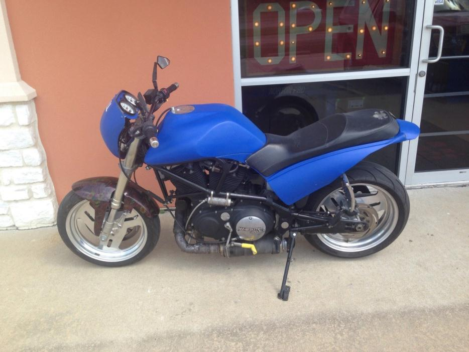 Buell 1200 2000 Motorcycles for sale