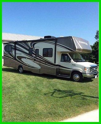 2011 Forest River Forester 3121DS Class C Motorhome Full Body Paint  LOW MILES