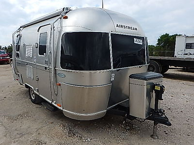 2011 Airstream 19' 19FT Bambi Flying Cloud Travel Trailer Camper RV