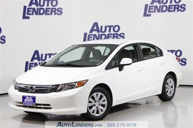 2012 Honda Civic LX Williamstown, NJ