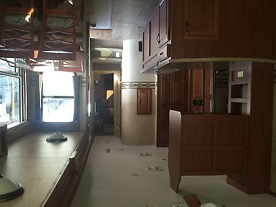 2010 Dutchman Colorado 38 foot RV fifth wheel