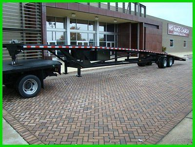 35 Foot Car Trailer Rvs For Sale