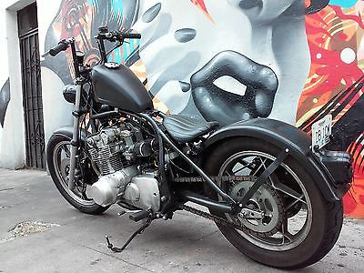 Gs Hardtail Motorcycles For Sale
