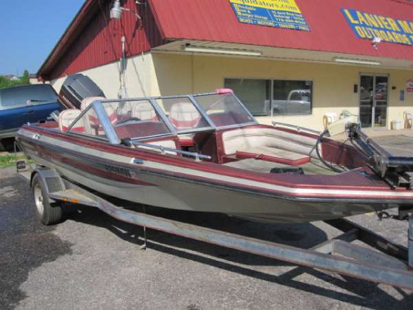 Pro craft boats for sale in dawsonville georgia for Procraft fish and ski