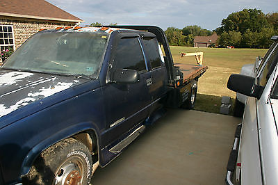 GMC : Other Sierra SLE Extended Cab Pickup 2-Door 1995 gmc c 3500 sierra sle extended cab pickup 2 door 7.4 l