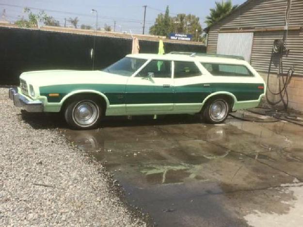 1973 Ford Gran Torino for: $8600