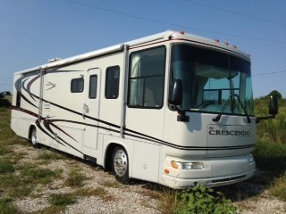 2005 Gulf Stream CONQUEST ULTRA 6316