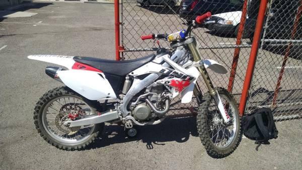 Honda Dirt Bikes Motorcycles for sale in Phoenix, Arizona