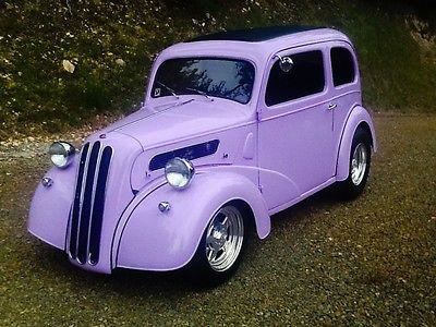 Ford : Other English Ford Anglia 1948 anglia
