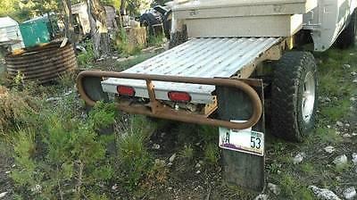 Ford : Ranger Flat Bed 1994 ford ranger