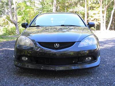 Acura : RSX Type-S Coupe 2-Door 2005 acura rsx type s coupe 2 door 2.0 l