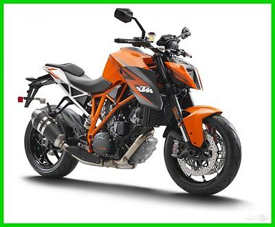 KTM : Other 2015 ktm super duke 1290 r abs new