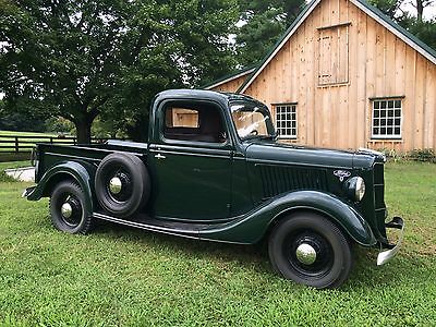 1936 Ford Pickup Cars for sale