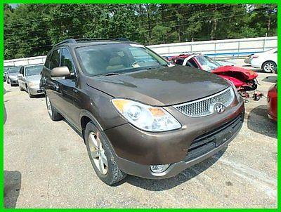 Hyundai : Veracruz FWD 4dr GLS 2011 fwd 4 dr gls used 3.8 l v 6 24 v automatic fwd