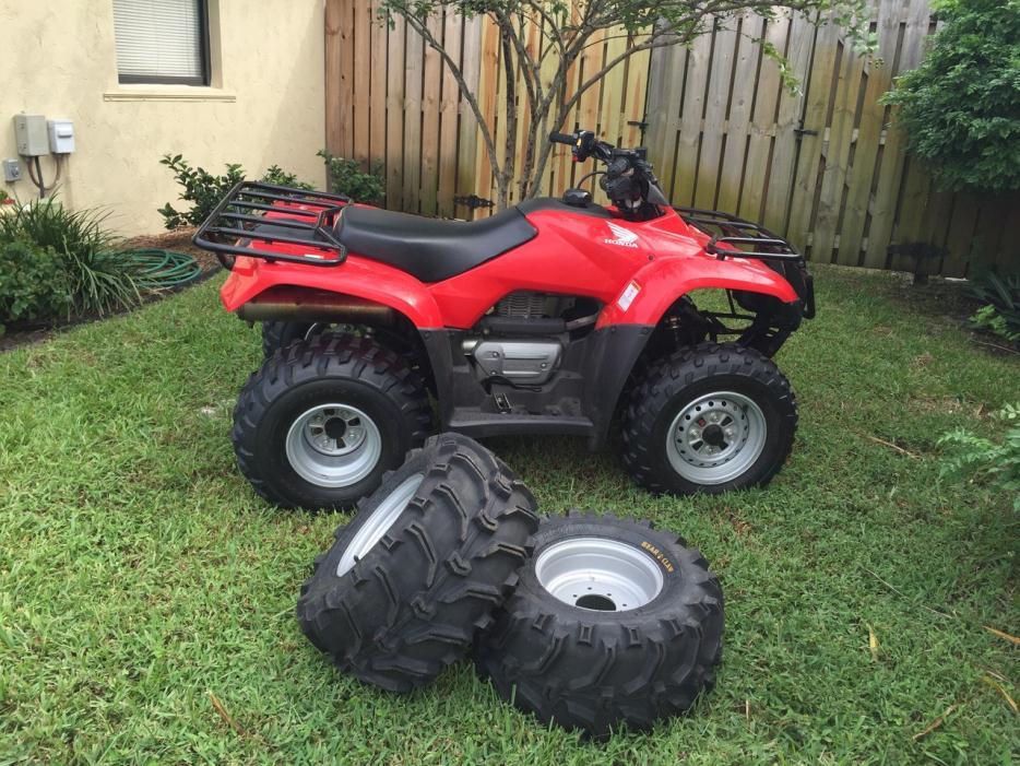 Honda Atv Dealer West Palm Beach