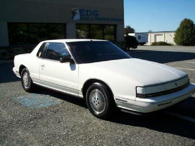 1990 Oldsmobile Toronado Cars For Sale