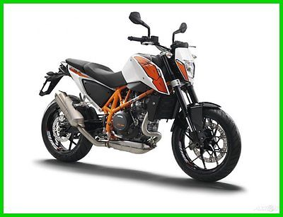 KTM : Other 2015 ktm duke 690 abs new