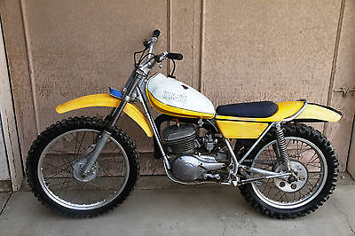 1974 yamaha ty250 motorcycles for sale for Yamaha 250 scrambler for sale