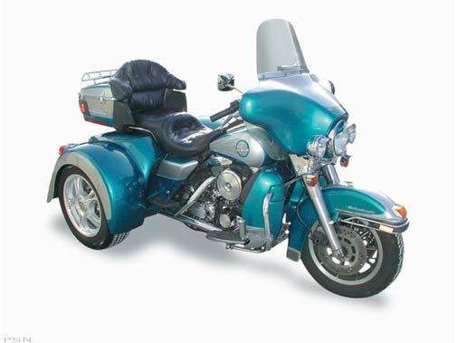 2006 Champion Trikes Honda Goldwing GL 1800 Trike Kit