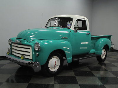 GMC : Other GREAT AMERICANA, BELIEVED ORIG 228 INLINE 6, VERY SOLID, RUNNING/DRIVING ORIG