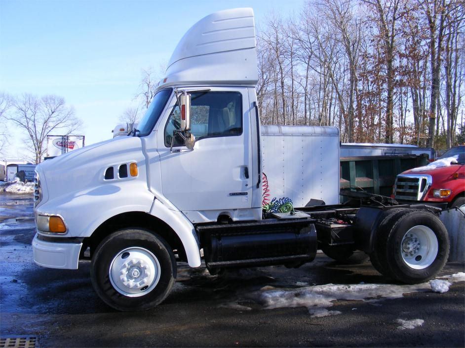 2001 Sterling A9500