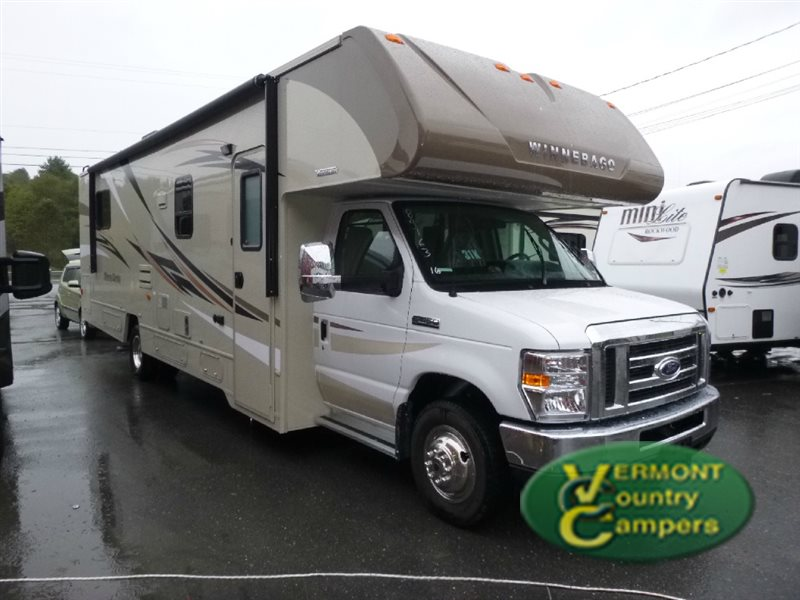 2006 Winnebago View Diesel 23J