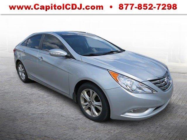 2012 Hyundai Sonata Limited Willimantic, CT