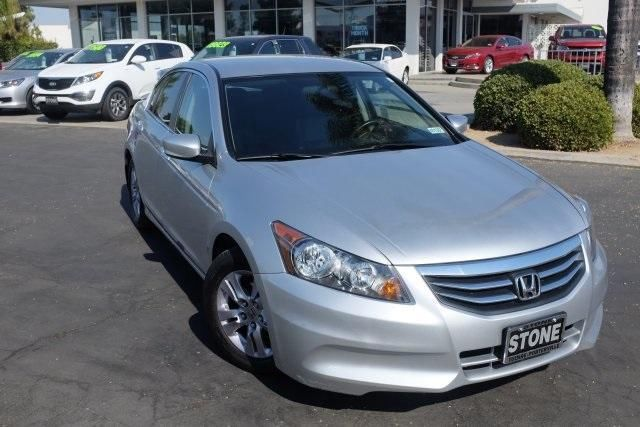 2012 Honda Accord 4d Sedan Se Cars For Sale