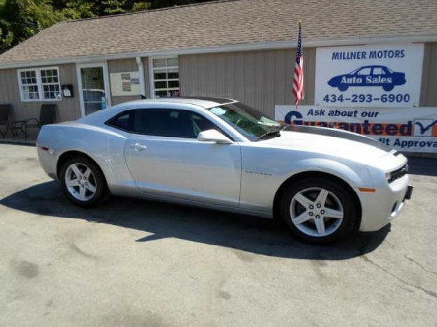 Chevrolet cars for sale in charlottesville virginia for Millner motors charlottesville va