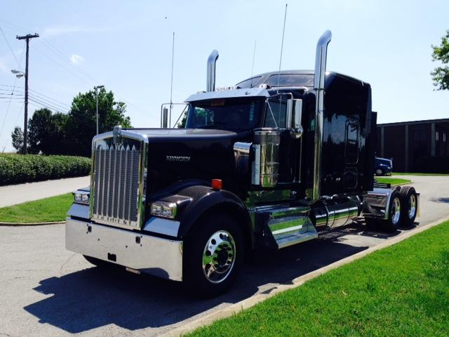 Kenworth Icon 900 Cars For Sale
