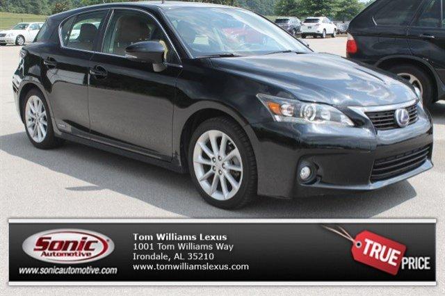 2011 Lexus CT 200h Premium Birmingham, AL