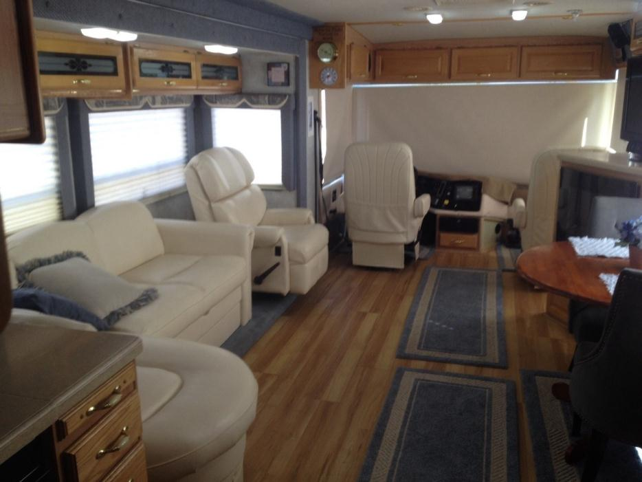 Rexhall Aerbus 36 Rvs For Sale