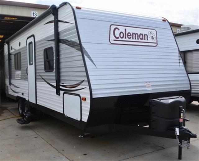 2015 Coleman Coleman 192RD