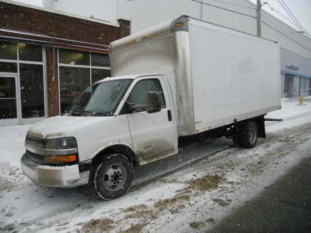 Chevrolet Express 4500 Cars For Sale