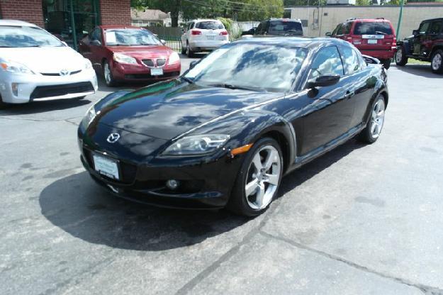 Mazda rx 8 missouri cars for sale for Jamie hathcock motors springfield mo