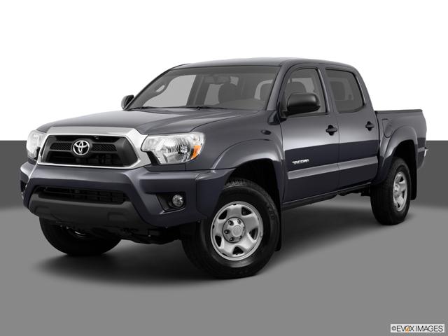 2013 Toyota Tacoma V6 4x4