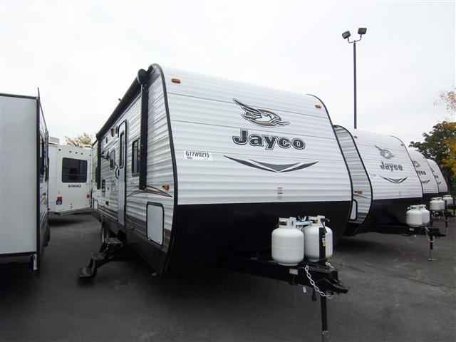 Jayco Jay Flight 32ibts Rvs For Sale