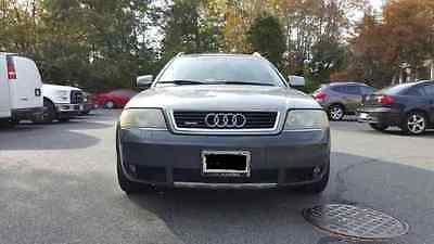 Audi : Allroad Qattro  2004 audi allroad 6999.00