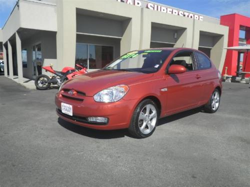2009 Hyundai Accent SE Danville, KY