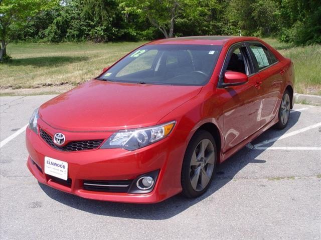 2012 Toyota Camry East Providence, RI