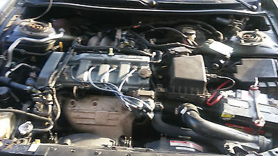 Mazda : 626 LX  2000 mazda 626 lx sedan 4 door 2.0 l