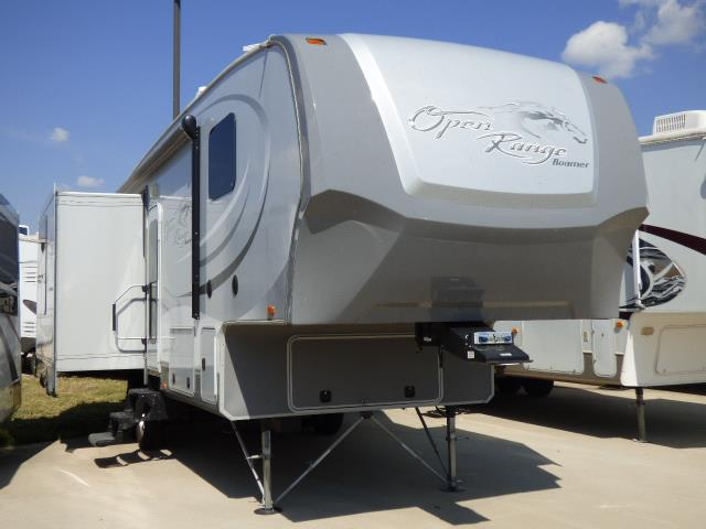 2011 Open Range Journeyer 340FLR