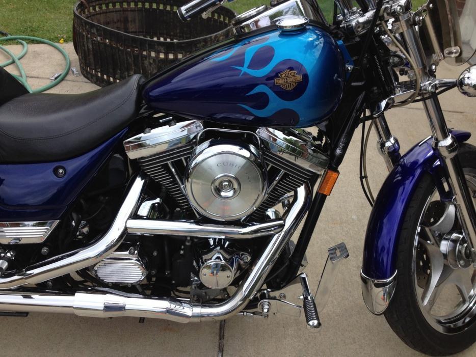 2004 Harley-Davidson Electra Glide ULTRA LIMITED LOW