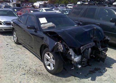 Dodge : Charger SE 2013 se used 3.6 l v 6 24 v automatic rwd sedan
