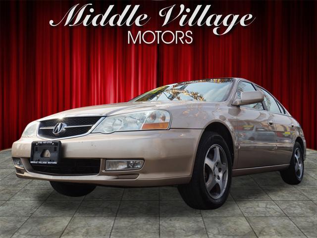 2002 Acura TL 3.2 Middle Village, NY