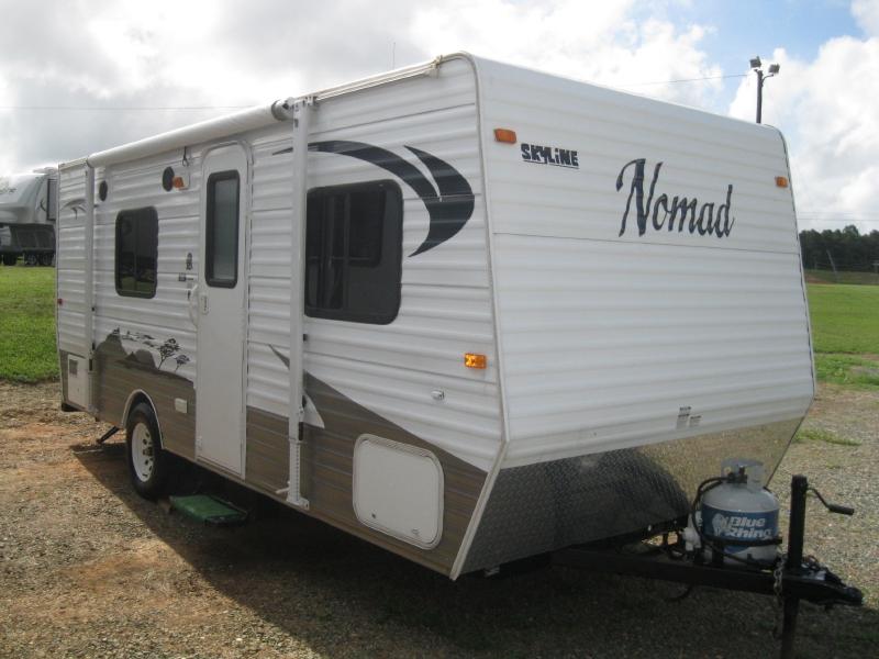 2003 Skyline Nomad 30BH