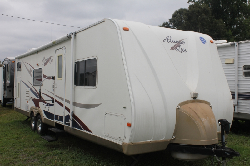 Tradewinds National 7350 Rvs For Sale