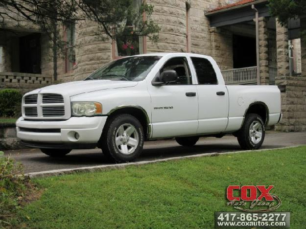 Dodge missouri cars for sale for White motors springfield mo