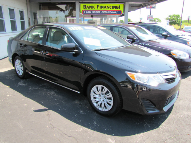 2012 Toyota Camry LE Portage, WI