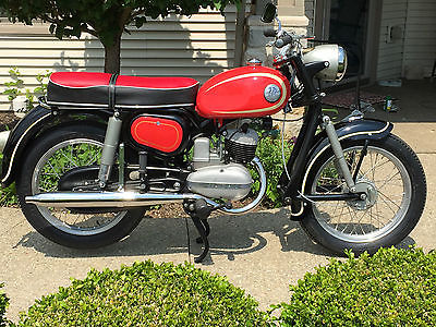 Other Makes : J Be k 125 1959 j be hercules k 100 sachs
